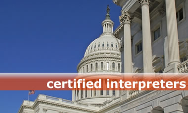 certified russian interpreters
